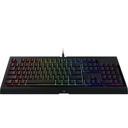 Razer Cynosa Chroma Gaming Keyboard Reviews