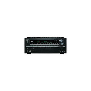 Photo of Onkyo TX-NR609  Receiver