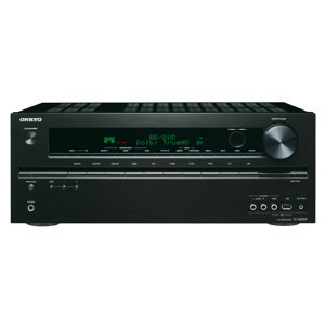 Photo of Onkyo TX-NR509 Receiver