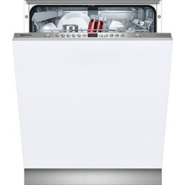 Neff S51M63X2GB Standard Fully Integrated Dishwashers Reviews