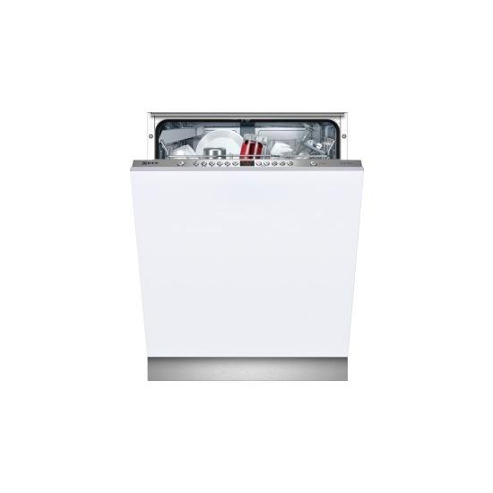 Neff S51M63X2GB Standard Fully Integrated Dishwashers