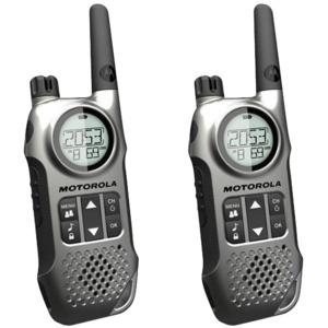 Photo of Motorola TLKR T8 PMR Walkie Talkie Walkie Talkie
