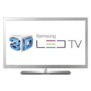 Photo of Samsung UEC55C9000  Television