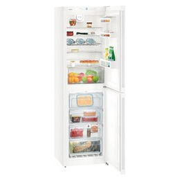 Liebherr CN4713 50/50 Fridge Freezer - White Reviews