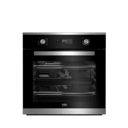 Beko BXIE32300XP Electric Oven - Stainless Steel Reviews