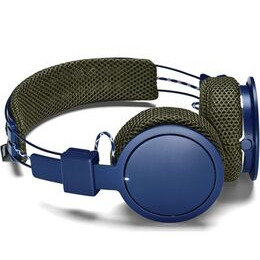 Urbanears Hellas Trail Wireless Bluetooth Headphones - Blue Reviews