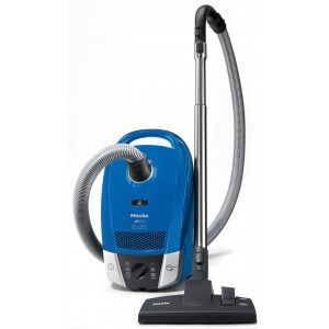 Photo of Miele S6210 Vacuum Cleaner
