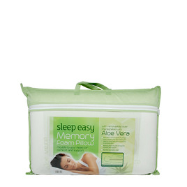 Aloe Vera Memory Foam Pillow Reviews