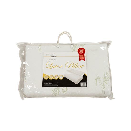 Natural Latex Foam Pillow