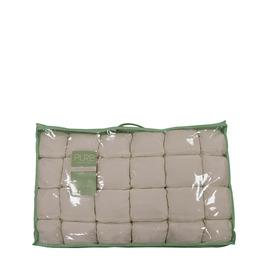 Pure Collection Bamboo Box Pocket Pillow Reviews