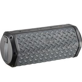 JAM Xterior Plus HX-P570BK Portable Bluetooth Wireless Speaker - Grey