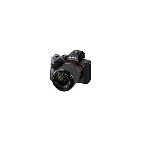 Sony A7 III FE 28-70mm f/3.5-5.6 OSS Lens