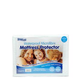 Dreameasy Luxury Waterproof Mattress Protector Reviews