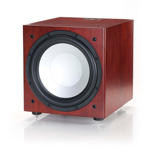 Photo of MONITOR AUDIO RXW12 POWERED SUBWOOFER HIGH GLOSS WHITE Speaker