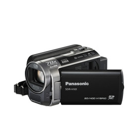 Panasonic SDR-H101 Reviews