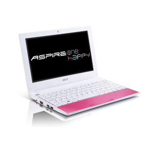 Photo of Acer Aspire One Happy N55DQ Laptop