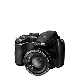 Fujifilm Finepix S4080 Reviews