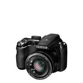 Fujifilm Finepix S4080 Reviews