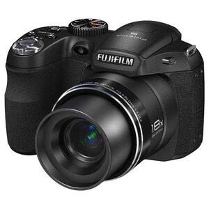 Photo of Fujifilm Finepix S2970 Digital Camera