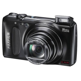 Fujifilm FinePix F500EXR Reviews