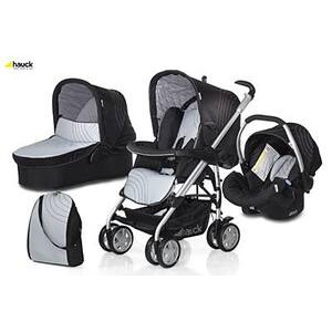 Photo of Hauck Condor All In One Travel System Pram