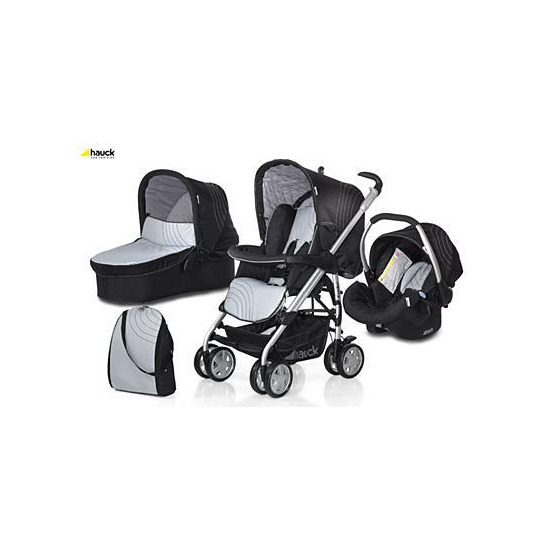Hauck Condor All in One Travel System