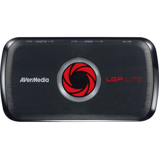 AVERMEDIA GL310 LGP LITE Console Game Capture Card