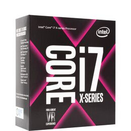 Intel Core i7-7800X Unlocked Processor Reviews