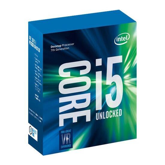 Intel Core i5-7600K Unlocked Processor