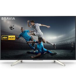 Sony Bravia KD43XF8577 Reviews
