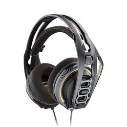 PLANTRONICS RIG 400 Dolby Atmos Gaming Headset Reviews