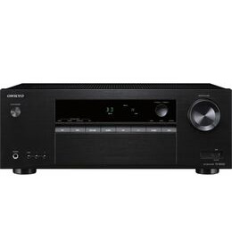 ONKYO TX-SR252 5.1 Channel AV Receiver - Black Reviews