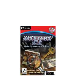 Mystery P.I.: The Lottery Ticket (PC) Reviews
