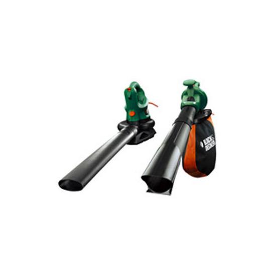 Black & Decker GW370 2000w Electric Blower Vac