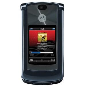 Photo of Motorola RAZR2 V9 Mobile Phone