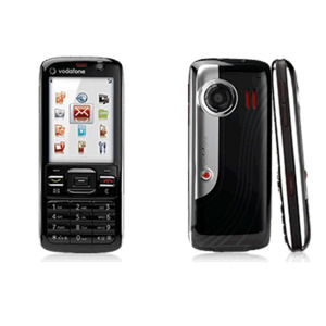 Photo of Sagem VS1 Mobile Phone