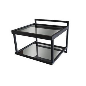 Photo of APOLLO WT2 TWIN SHELF TURNTABLE SUPPORT Furniture