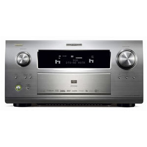 Photo of DENON AVCA1HD AV SURROUND AMPLIFIER Amplifier