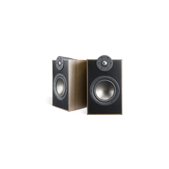 Mordaunt Short Mezzo 1 Satelite Speakers