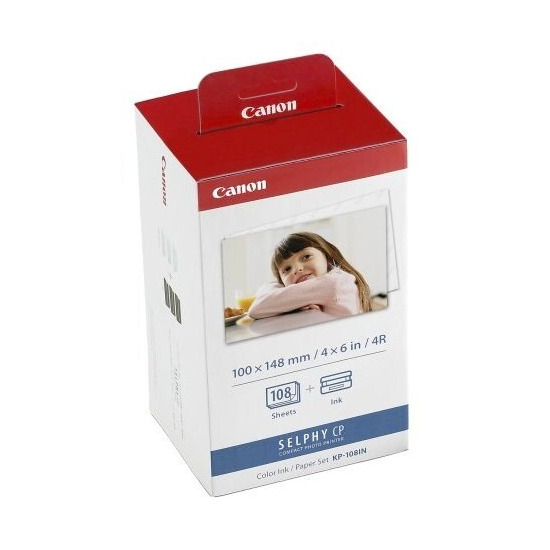 CANON KP108IP PAPER