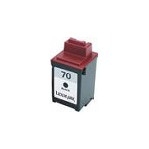 Photo of 12A1970 Hi Res Refilled Black Ink Cartridge Ink Cartridge