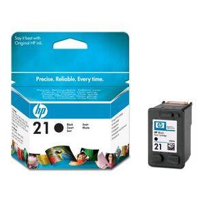 Photo of HP 21 Black IJ Print Cart 5ML Ink Cartridge