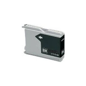 Photo of Compatible BLACK Ink Cartridge For Brother LC1000 Ink Cartridge