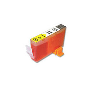 Photo of Compatible Canon BCI 3 / 6 Yellow Ink Tank Ink Cartridge