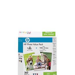HP 363 Photo Pack Reviews