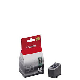 CANON PG50 BLACK   Reviews