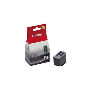 Photo of CANON PG50 BLACK   Ink Cartridge