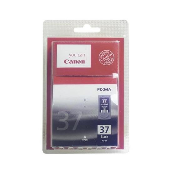 Canon PG37 Black