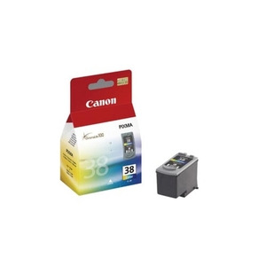 Photo of Canon PG38 Colour Ink Cartridge