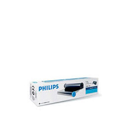 Philips PFA351 Black Thermal Ribbon Reviews